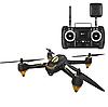 Квадрокоптер Hubsan H501S X4 Pro Version (чёрный) – GPS, FPV, HD Camera