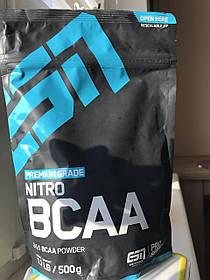 Аминокислоты БЦА Германия ESN Nitro BCAA Powder