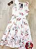 Красивое женское платье на лето 44р, фото 5