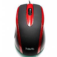 Миша Havit HV-MS675 Red