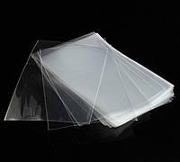 Пакеты прозрачные для упаковки 9*10\25мкм, 1000шт\пач, фото 1