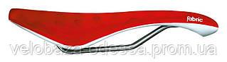 Седло Fabric CELL RADIUS ELITE 155мм, красное