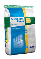Osmocote Exact Standard 12-14м 15+9+11+2,5MgО+TE 25кг