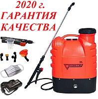 Опрыскиватель аккумуляторный 16л FORTE CL-16