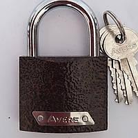 Нависной замок AVERS PD-01-50