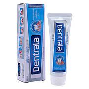"""Зубная паста с ароматом мяты """"Dentrala Ice Mint Alpha"""" 120 г. (625247)"""