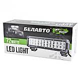 Светодиодная панель LED BELAUTO BOL2403C, фото 4
