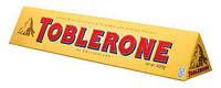 Шоколад молочный Toblerone 100 г. Швейцария