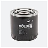 Фильтр масляный MOLDER OF13 (аналог WL7078/OC23/W9161), фото 2