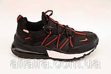 Кроссовки мужские черные  Nike реплика