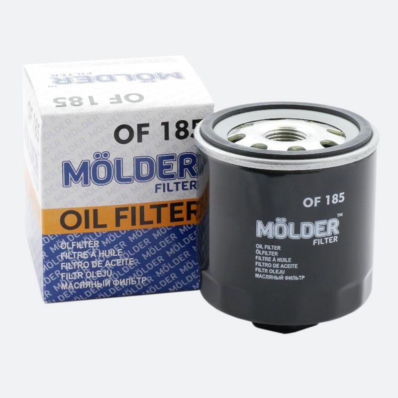 Фильтр масляный MOLDER OF185 (аналог WL7203/OC295/W71252)