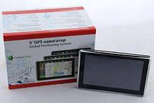 """Автомобильный GPS навигатор 5"""" Pioneer 5009"""