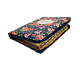 Библия каноническая: кожзам, молния, золотой обрез, метки, размер 15х20 см, фото 2