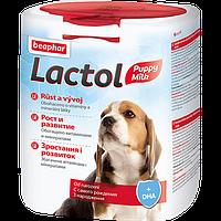 Beaphar Lactol Puppy Milk 500 г молочная смесь для щенков