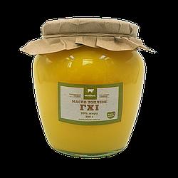 Топлене масло Дхі 99% жирності Motherfarm 500 г