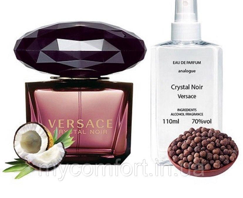Versace Crystal Noir (аналог Французский  Élite)