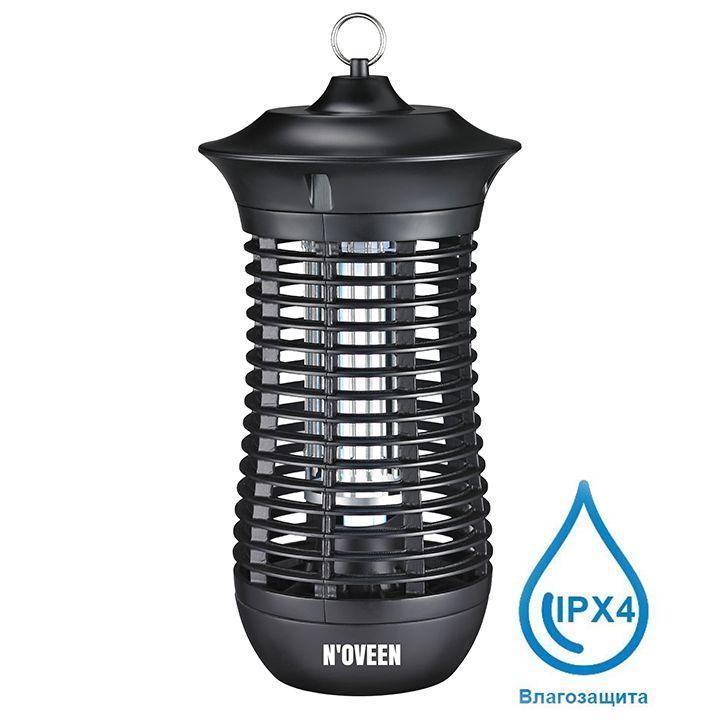 Noveen IKN-18 IPX4, 100 кв.м. Инсектицидная лампа профессиональная