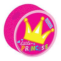 Точилка кругла ''Little Princess'' 1 Вересня 620426