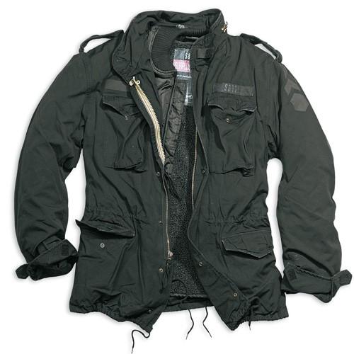 52794a355 Куртка SURPLUS REGIMENT M – 65: продажа, цена в Донецке. куртки ...