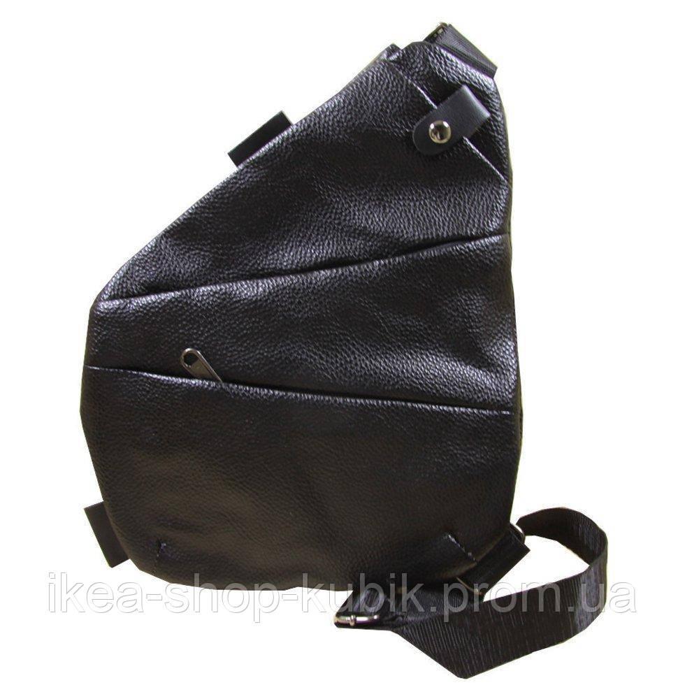 Мужская сумка - мессенджер Cross-Body