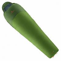 Спальный мешок Ferrino Levity 02 Left Green (923518)
