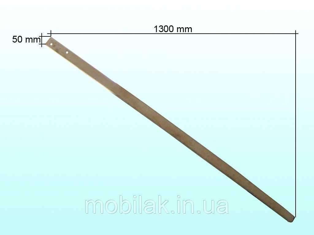 Ручка для плоскоріза Фокіна ТМПАРИТЕТ