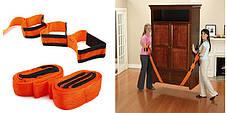 Ремни для переноса мебели Carry Furnishings Easier, фото 2