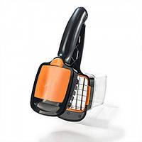 Овощерезка Nicer Dicer QUICK Черный с оранжевым mt-308