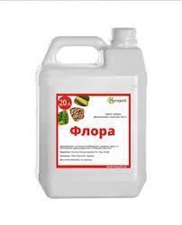 Гербицид Флора (Фюзилад Форте) флуазифоп-П-бутил 150 г/л, для подсолнечника, свеклы, рапса, сои, овощных