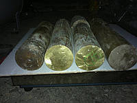 Круг бронзовый 80 ОЦС, фото 1