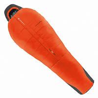 Спальный мешок Ferrino HL Mystic/-10°C Orange/Black (Left)