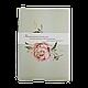 Библия каноническая: кожзам, молния, цветной обрез, метки, размер 15х20 см, фото 3