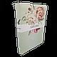 Библия каноническая: кожзам, молния, цветной обрез, метки, размер 15х20 см, фото 4