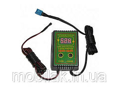 Терморегулятор для інкуб., цифровий з вологоміром (ЦЫП-ЦЫП) ТМУКРАЇНА