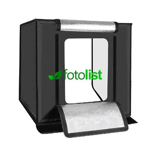 Фотобокс с подсветкой Visico LED-440 (40x40x40см)