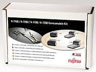 CON-3670-002A Комплект ресурcных материалов для сканеров Fujitsu fi-7140/7240/7160/7260/7180/7280, CON-3670-002A