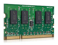 CE483A Модуль памяти HP 512MB DDR2 144pin x32 DIMM, CE483A