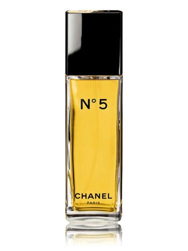 Chanel  N°5 100ml eau de toilette
