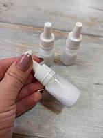 Краситель для эпоксидной смолы, Флуоресцентный, Белый, 10 мл., 68 мм x 23 мм, 1 Бутылка