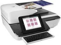 L2763A Документ-сканер А3 HP ScanJet Enterprise N9120 fn2, L2763A