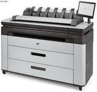 "6KD25H МФУ HP DesignJet XL3600dr 36"" (2 year warranty), 6KD25H"