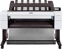 """3EK10A Принтер HP DesignJet T1600 36"""", 3EK10A"""