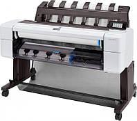 """3EK13A Принтер HP DesignJet T1600dr ps 36"""", 3EK13A"""