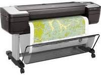 """W6B55A Принтер HP DesignJet T1700 44"""", W6B55A"""