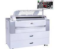 RM5101100 МФУ А0 ROWE ecoPrint i4, RM5101100