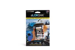 Пакет водонепроницаемый Loksak aLOKSAK 4x7
