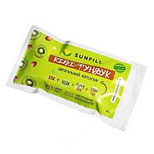 "Батончик питательный ""Киви-фундук"" ТМ «SunFill» без сахара, 40 грамм"