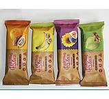 Батончик здорового питания «Фруктовый Хлеб», Инжир-подсолнечник, фото 2