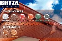 Купити софіт високої якості за Відмінною ціною Бриза Bryza 4 м