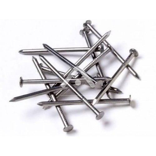 Гвозди строительные 2,5х50 мм, 1 кг (10 кг уп.) Янтос
